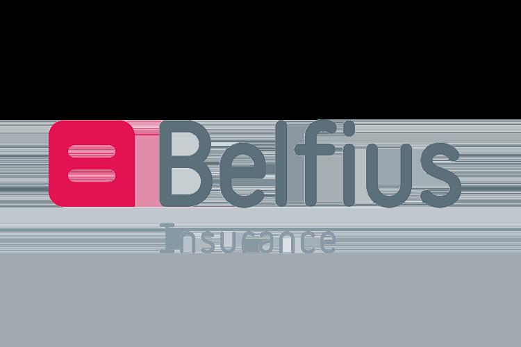 Logo Belfius verzekeringen