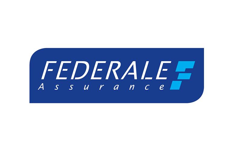 Logo de la compagnie d'assurance Federale