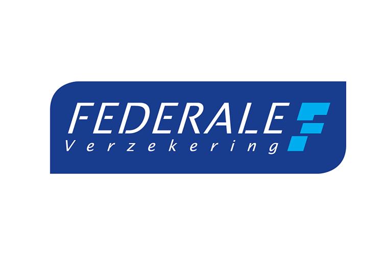 Logo Federale verzekeringen